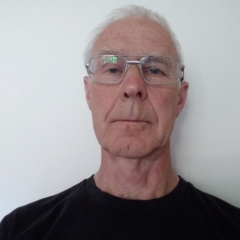 Cllr Bob Taylor