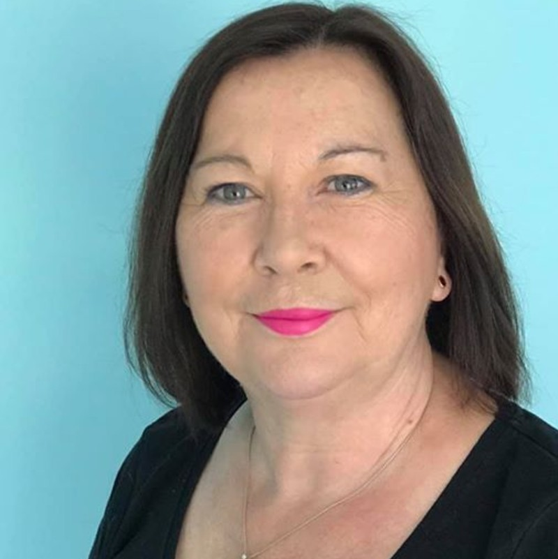 Sue Simmons - Clerk and Finance Officer to the Parish Council